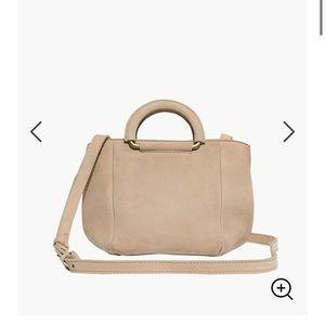Madewell Top-Handle Mini Bag